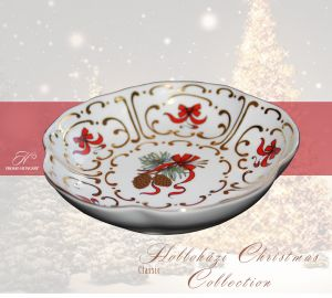 Wondeful-Christmas-Holloházi-porcelán-sm